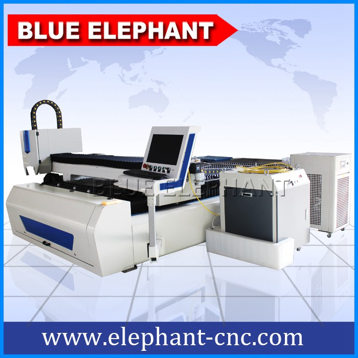 1530 fiber laser cutting machine for stainless steel -1