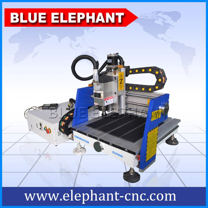 4040 advertising cnc router