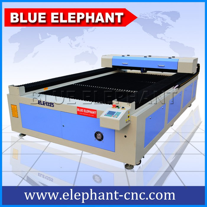 1325 mix laser machine for metal and non-metals -1