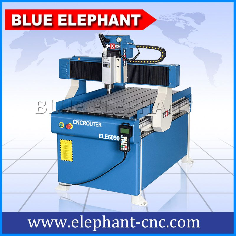 01 6090 advertising cnc router with nk105 controller