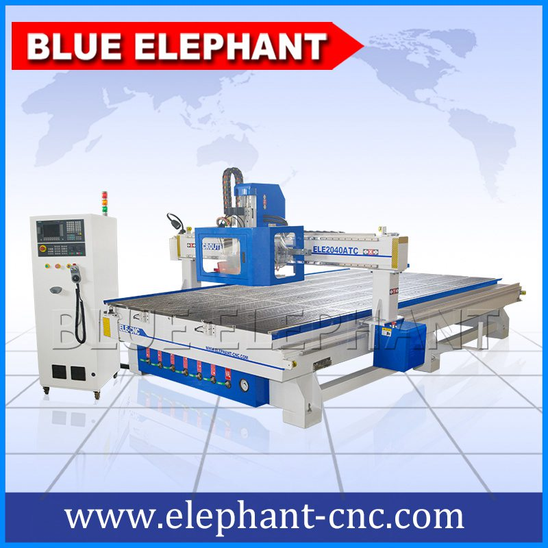 05 2040 carousel automatic tool change cnc router