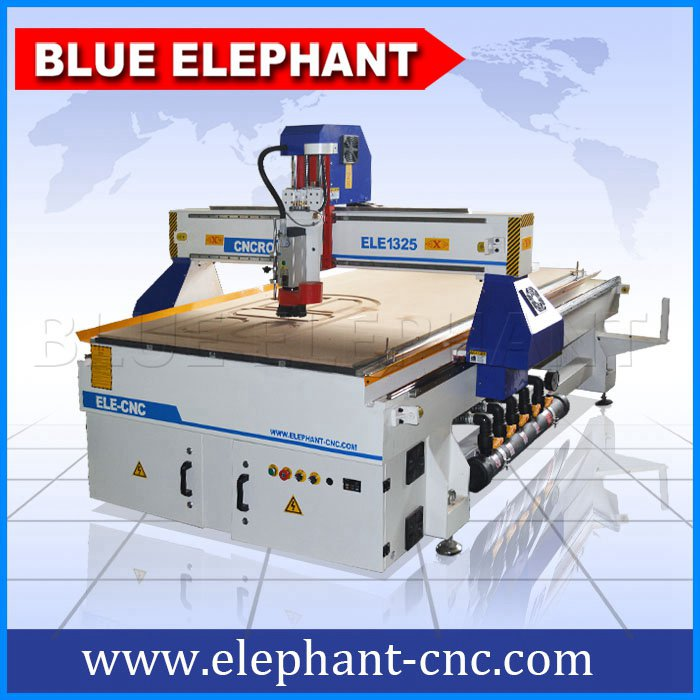 1325 3d cnc wood machinery -1