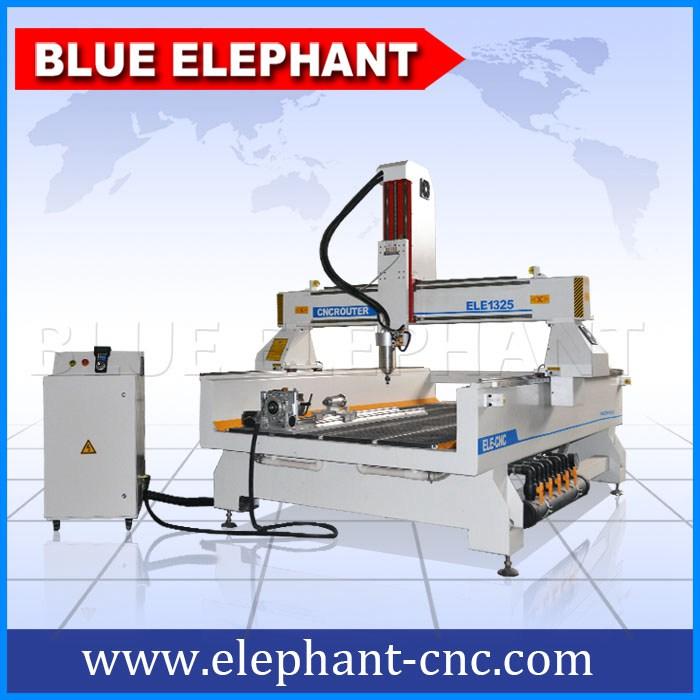 1325-4 high z travel 600mm cnc machinery -1