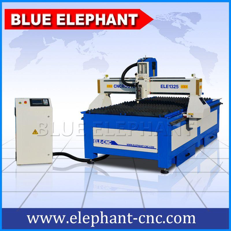 1325 cnc plasma cutting machine -1