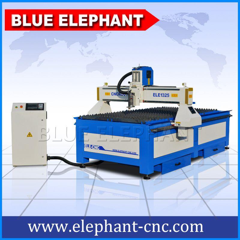 1325 cnc plasma cutting machine -3