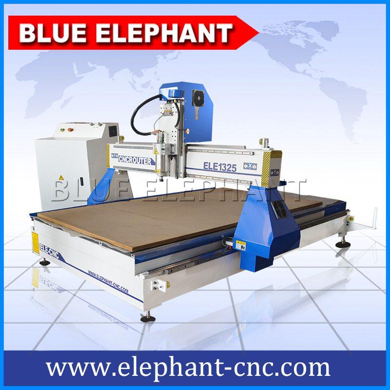 1325 desktop cnc wood furniture machine -1