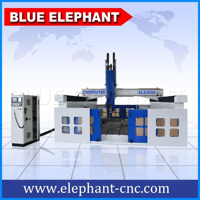 Ele3050 Large Working Area Eps Cnc Engraving Machine