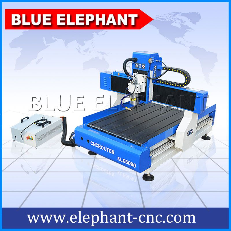 6090 advertising cnc router with dsp controller -1