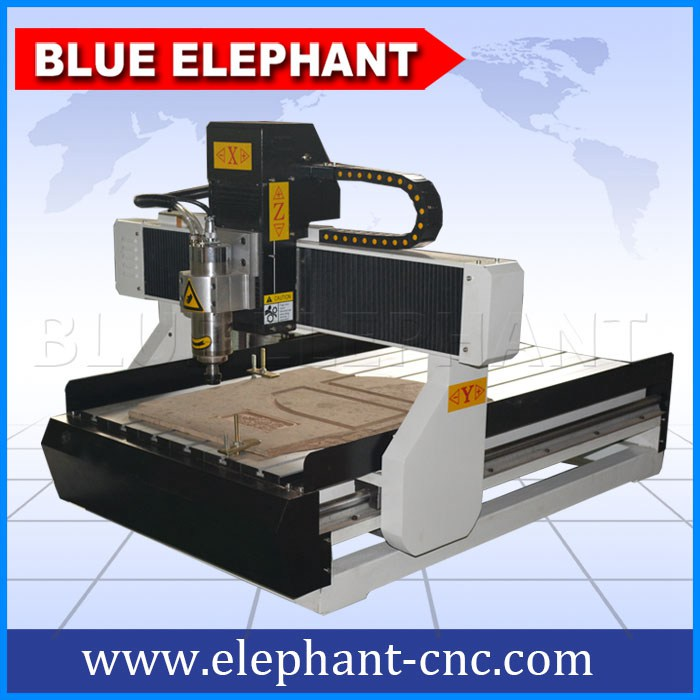 6090 desktop advertising cnc machinery