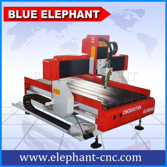 desktop 6090 carving machine -1