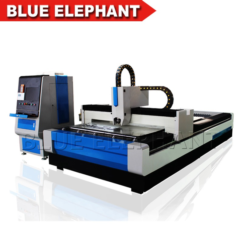 ele1530 stainless steel laser fiber cnc cutter (1)
