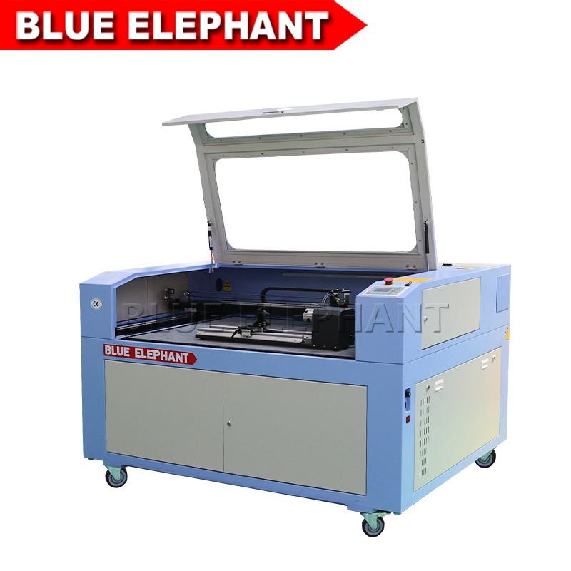 02 ele1390 co2 laser engraving machinery