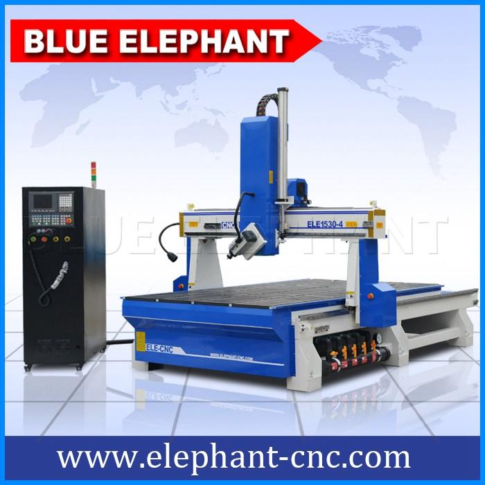 1530-4 5x10ft cnc wooden machine -1