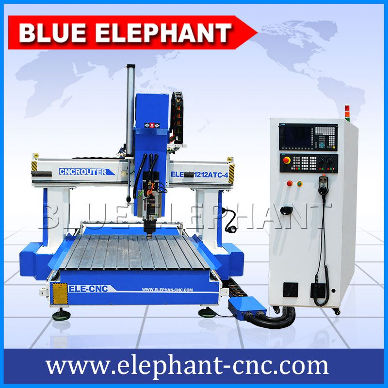 1212 4 axis atc cnc router with siemens 828d controller -2
