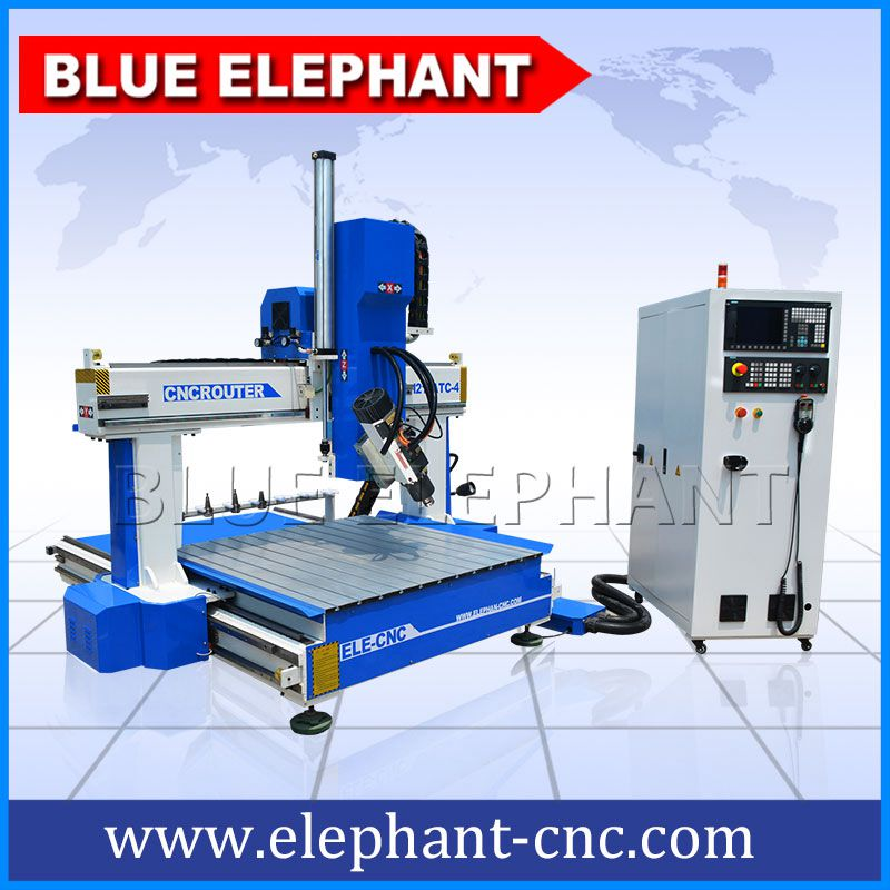 1212 4 axis atc cnc router with siemens 828d controller -3