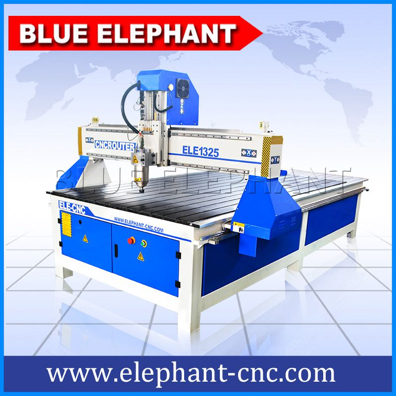 01 1325 cheap price cnc machien with mach4 controller