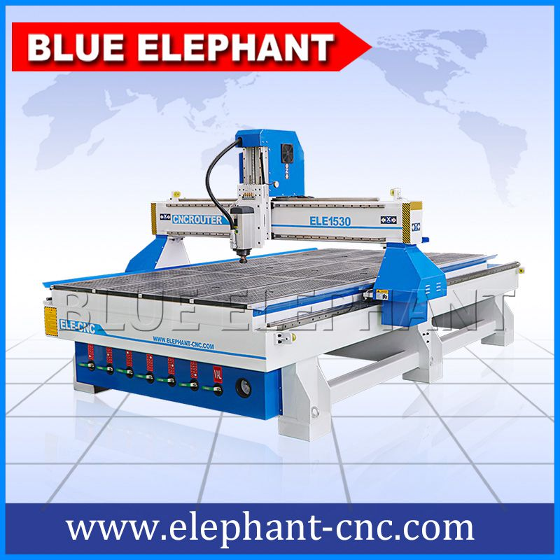 01 1530 3 axis cnc router for wood furniture