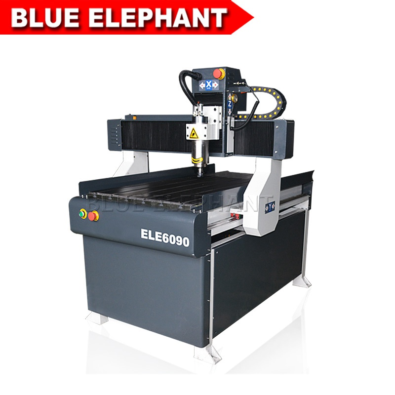6090 high quality advertising cnc router 01