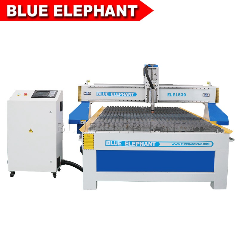 2040 Plasma Metal Cutting Machine Plasma Engraving Machinery Stainless Steel Plasma Cutter Mail: 01 1530 Cnc Plasma Cutting Machine With Yellow Dust-proof