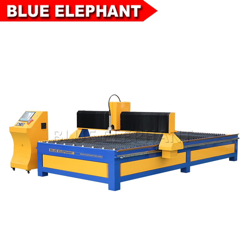 2040 Plasma Metal Cutting Machine Plasma Engraving Machinery Stainless Steel Plasma Cutter Mail