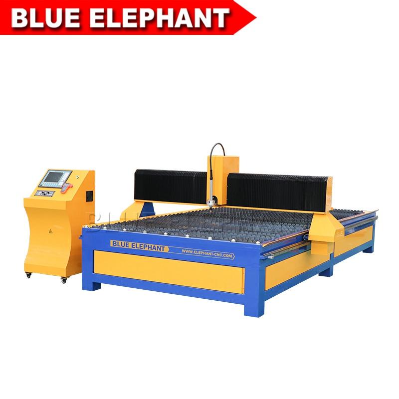 03 chinese machines 2040 plasma cutting machine