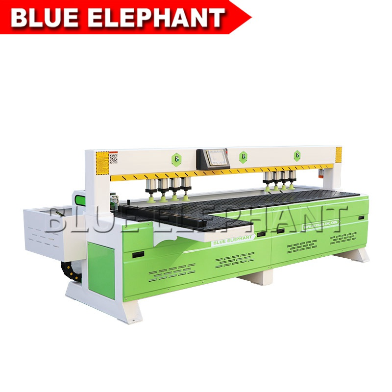new cnc side hole drilling machine for panel furniture