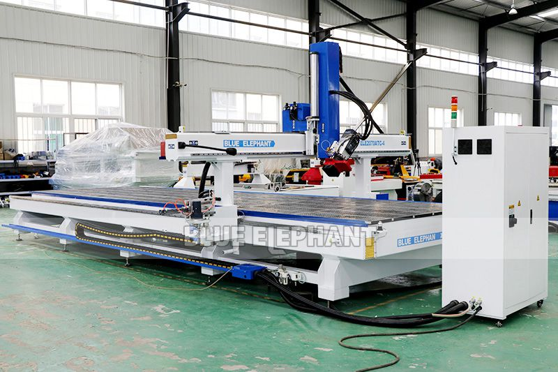 2070 atc cnc router 4 axis woodworking machinery 02