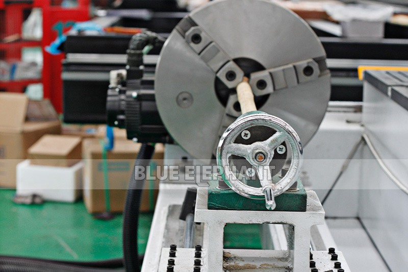 rotary device for 2040 carousel atc cnc router engraving machine for wood