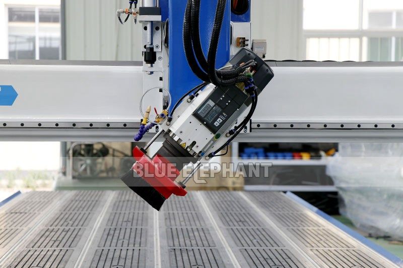 spindle for 2070 atc cnc router 4 axis woodworking machinery