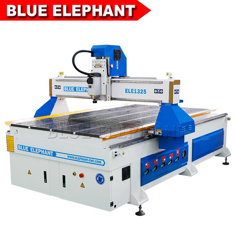 01 1325 3d wood cnc router machine