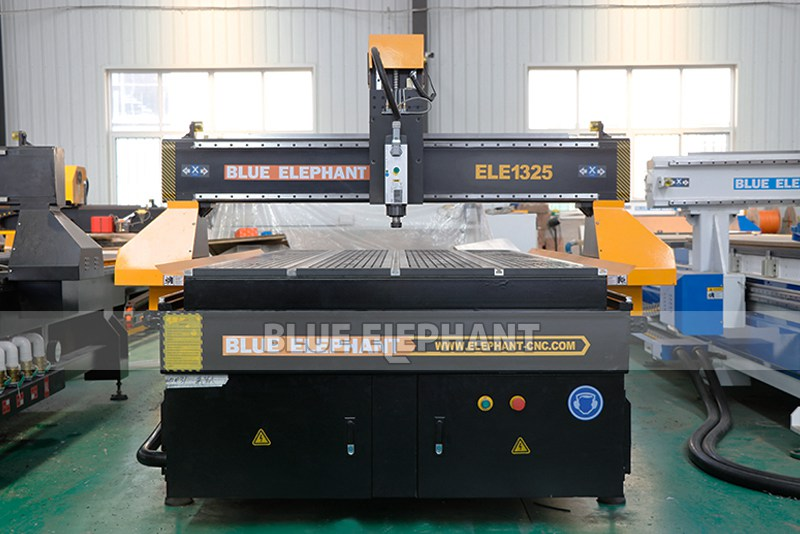 1325 Cnc Router Machine Price In India Blue Elephant Cnc