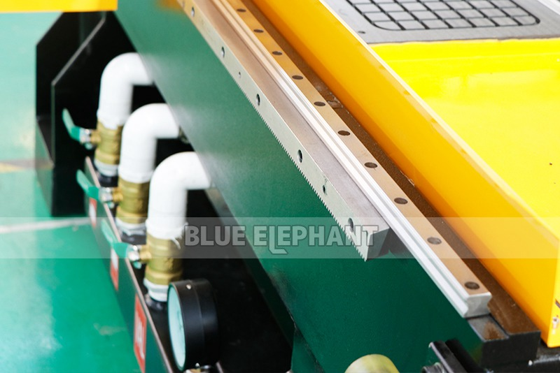 detail 06 for 1212 mini woodworking cnc router