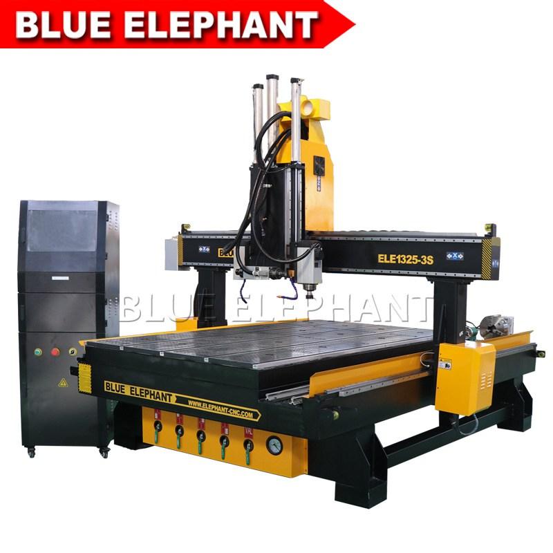 discount price 1325 4d cnc wood carving machine