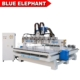 1821 8 spindles woodworking cnc router machine