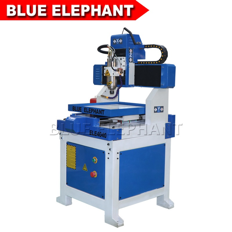 4040 name plate cnc engraving machine