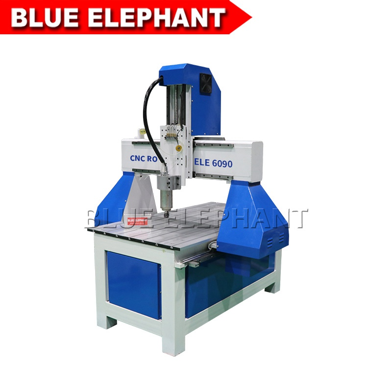 6090 mini desktop 3 axis cnc router