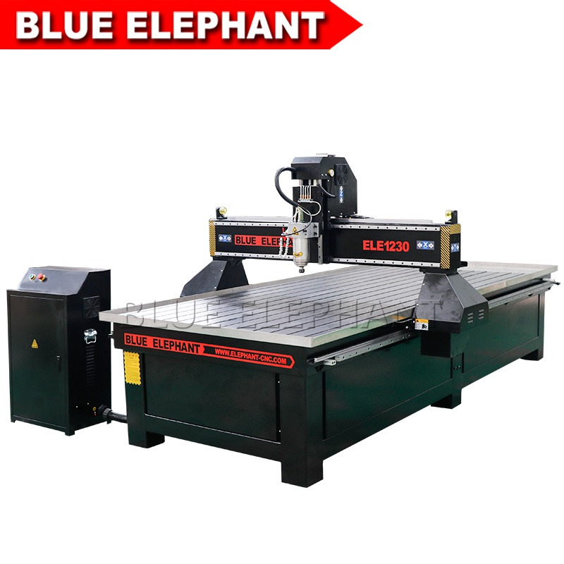 customized 1230 cnc wood router