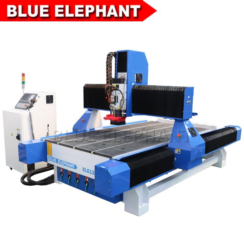 customized size 1325 atc cnc wood cutting machine