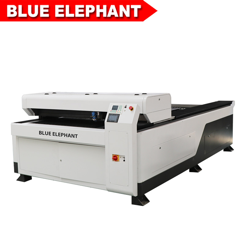Chinese Factory Supply ELECNC 1325 Laser Mixed Cutter (3)