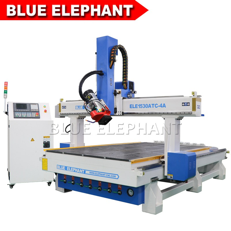 chinese 1530 wood router machine for engraving wooden sculpture