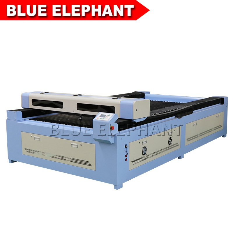 hobby 1326 laser engraver machine for acrylic, thin metal, 3d crystal, fabric, textile