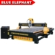 big working table 2040 router cnc engraving and cutting machine