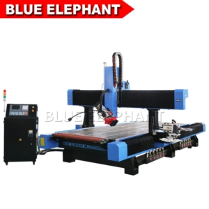 2019 discount 1540 4 axis atc cnc router for wood working