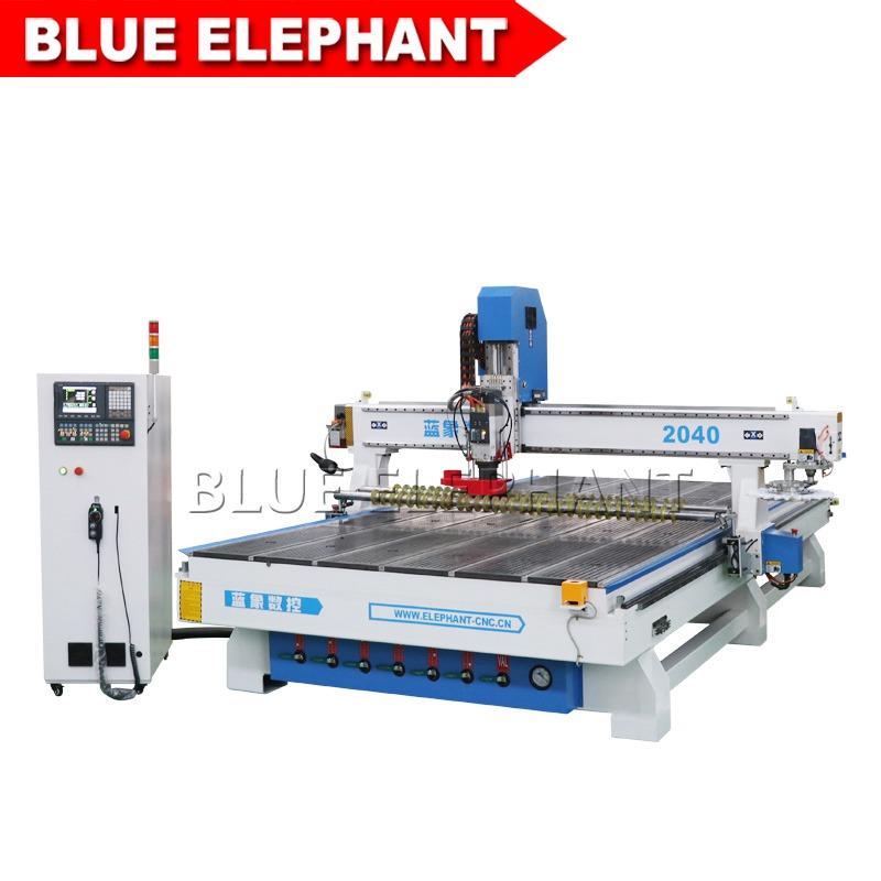 2040 atc cnc carving machine for mdf acrylic plastic sheet