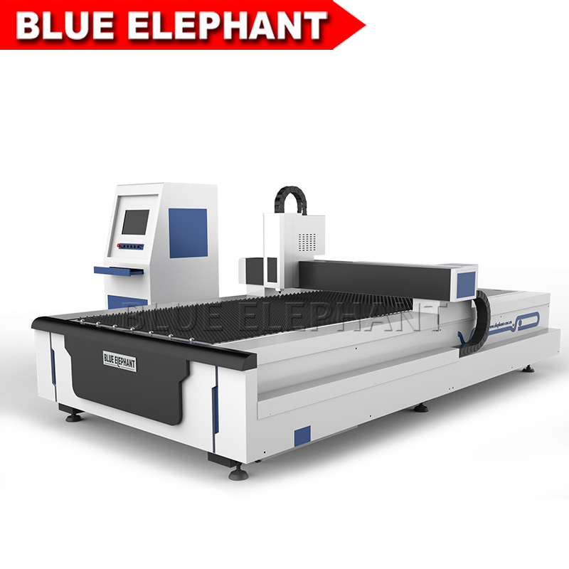 1530 fiber laser engraving machine for thin mental