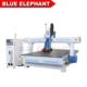 2137 Linear Atc 4 Axis CNC Woodworking Machine (12)