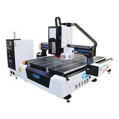ATC-2030 CNC Machine0