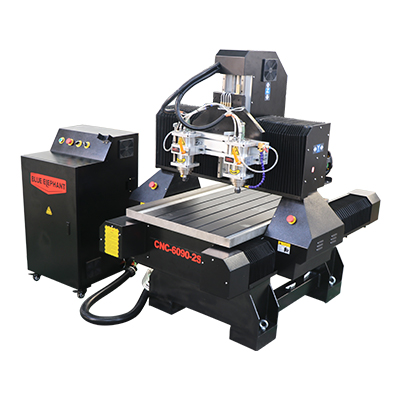 multi spindle cnc router10