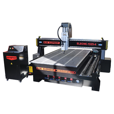 1325 4 axis cnc router5